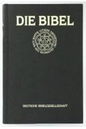 Артикул ИБ 006. Немецкая Библия